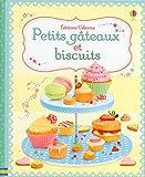 Telecharger Livres Petits gateaux et biscuits (PDF,EPUB,MOBI) gratuits en Francaise