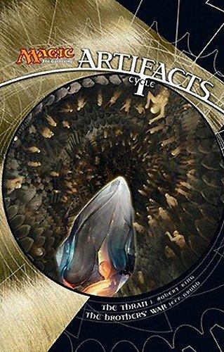 Artifact Cycle (Magic the Gathering: Cycle) por Jeff Grubb