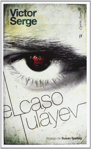 Descargar Libro El Caso Tulayev (Polifonías) de Victor Serge