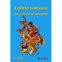 Latino vulcano: eine erotische Kurzgeschichte