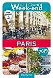 Guide Un Grand Week-end à Paris 2019