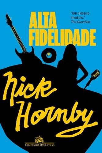 Alta Fidelidade (Em Portuguese do Brasil) PDF Books