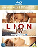 Lion [Blu-Ray] [UK Import] -