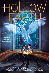 Hollow Earth by John Barrowman (2013-07-09)