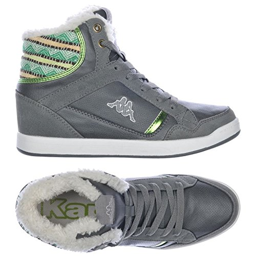 Sneakers - Userte 3 Gris - Grey