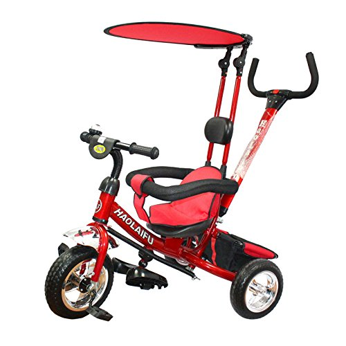 BayBee Shoppee Baby Tricycle