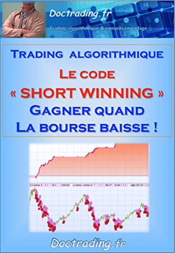 Trading algorithmique - le code