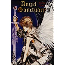 Angel Sanctuary T02 (NED)