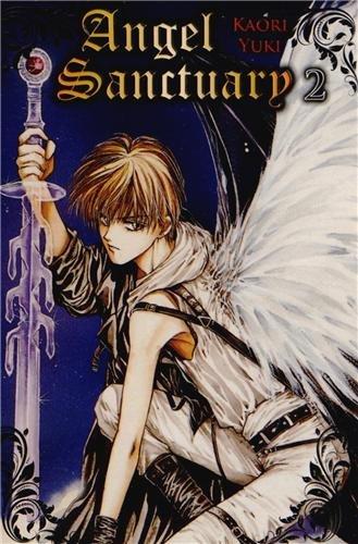 Angel Sanctuary T02 (NED)