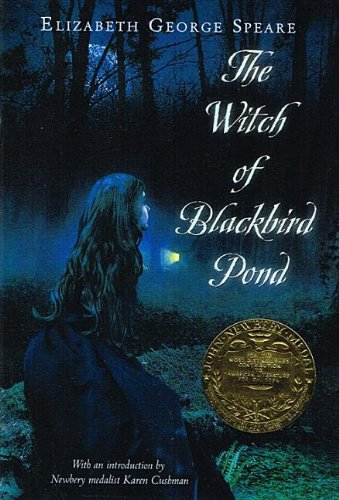 Witch of Blackbird Pond por Elizabeth George Speare