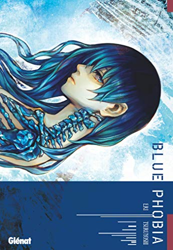 Blue Phobia Edition simple One-shot