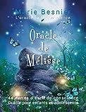 Marie Besnier Oracle DE Melisse