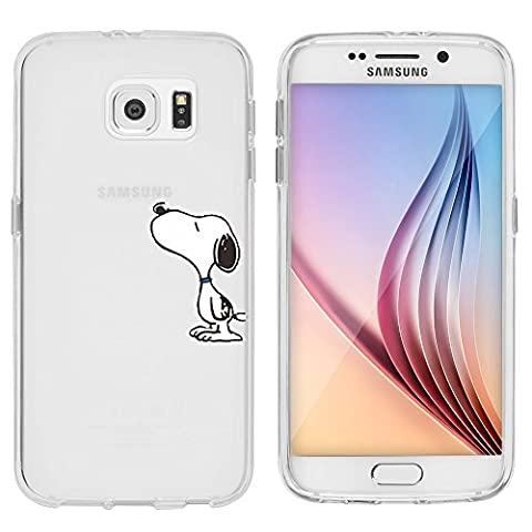 Samsung Galaxy S6 Hülle von licaso® aus