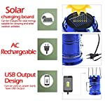 Suntop-Lanterna-LED-Campeggio-Lampada-Campeggio-LED-Lampada-da-Campeggio-Portatile-Luci-da-Campeggio-Illuminazione-da-Esterno-Lanterna-Torcia-a-LED-Power-Bank-Lampada-per-Pesca-Emergenze-Outdoor