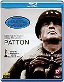 Patton [Blu-ray] [Import belge]