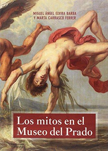 Los mitos en el museo del prado (Análisis y crítica)