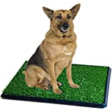 Synturfmats Pet Potty Patch Training Pad for Dogs Indoor or Outdoor Use Large Size 20 x30