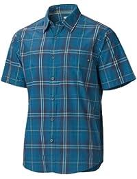Marmot Funktions Hemd Bristol Short Sleeve