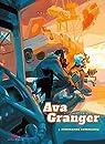 Ava Granger, tome 1 : Commando commanda par Mercier
