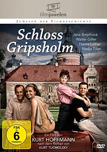 Schloss Gripsholm (Filmjuwelen)