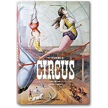 XL-CIRCUS BOOK