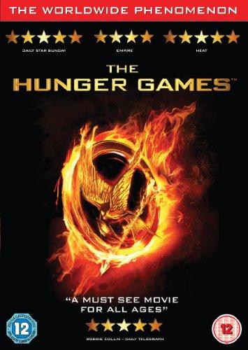 Bild von The Hunger Games [DVD] [UK Import]