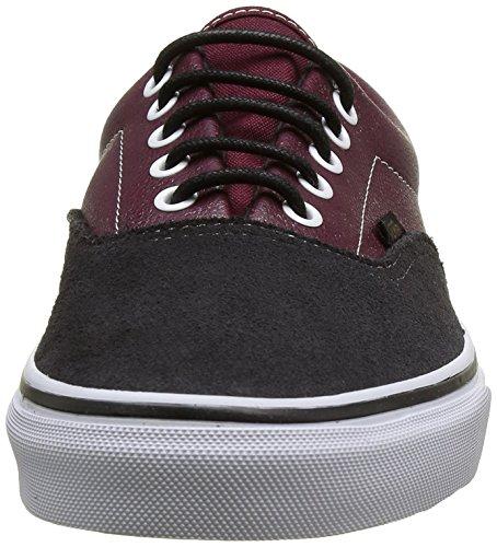 Vans Era, Baskets Basses Mixte Adulte Multicolore (Suede & Leather)