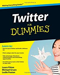 Twitter For Dummies (For Dummies (Computers))