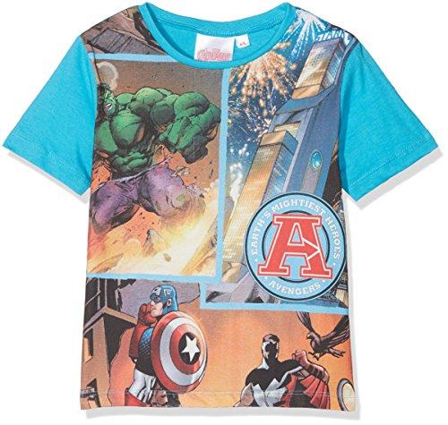 fe5199912aad16 T-shirt patch le meilleur prix dans Amazon SaveMoney.es