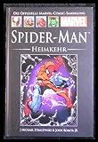 Die offizielle Marvel-Comic-Sammlung 21: Spider-Man: Heimkehr