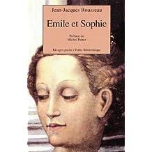 Emile et Sophie ou Les solitaires
