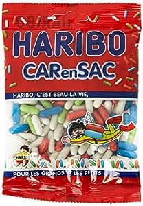 Haribo Carensac Sachet 120 g