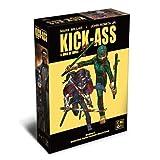 Asmodee Italia- Kick-Ass, Gioco da Tavolo, Colore, 8745
