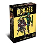 Asmodee Kick-Ass - Italiano