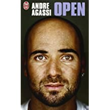 Open - biographie - t9566 (J'ai lu Biographie)
