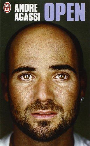 Open par André Agassi