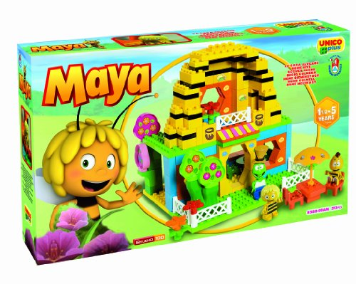 costruzione-unico-maja-la-casa-alveare-213pz-8580