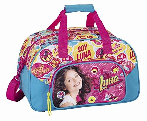 walt-disney-soy-luna-sporttasche-reisetasche-s273-fur-madchen-pink-blau-40-x-24-x-23-cm