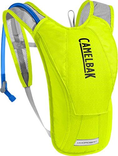 CamelBak 1122301900 - Mochila de hidratación, 1.5 l, Color Verde