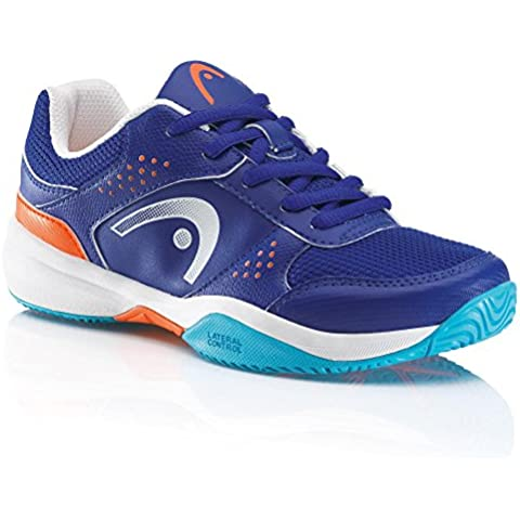 ZAPATILLAS HEAD LAZER JUNIOR (32)