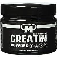 Mammut Nutrition - Creatin Monohydrat, magnesiumoptimiert, 300 g Dose preisvergleich bei fajdalomcsillapitas.eu
