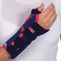 Lange Handgelenkbandage mit Daumenschiene Unterstützung, perfekt für Sport. Erhältlich in 4Größen. preisvergleich bei billige-tabletten.eu
