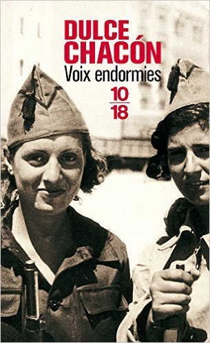 Voix Endormies [Pdf/ePub] eBook