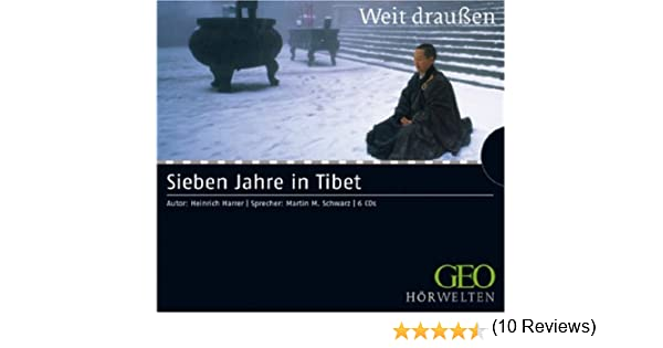 7 sieben jahre in tibet