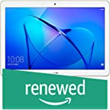 Renewed  Honor MediaPad T3 10 Agassi L09BHN Tablet  9.6 inch, 32 GB, Wi Fi + 4G LTE, Voice Calling , Luxurious Gold