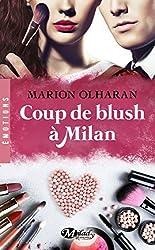 Coup de blush à Milan (Emotions)