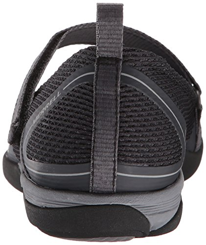 Casual Merrell Ceylon Sport Mary Jane Black