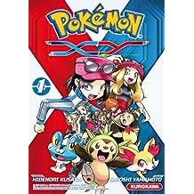 Pokémon X/Y Vol.1