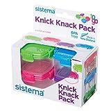 Imagen de Sistema SI21127 Knick Knack To Go