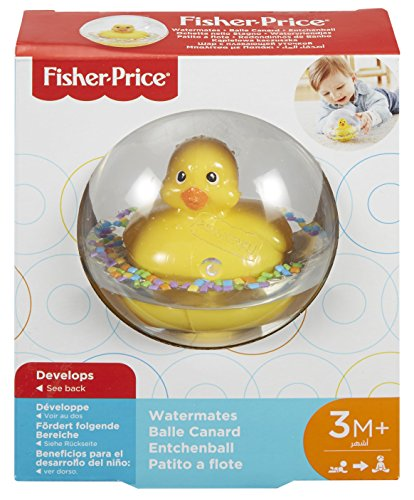 Fisher-Price 75676 – Entchenball - 2